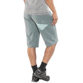 La Sportiva Leader Shorts Men Slate/Stone Blue